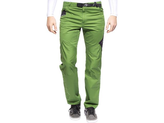 Directalpine Joshua Broek Heren, green/black
